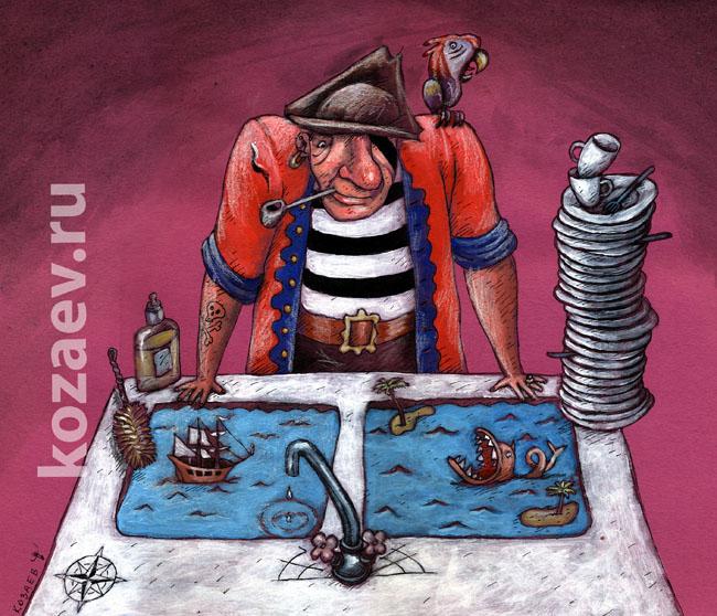 карикатура темур козаев cartoon caricature temur kozaev  роза ветров wind rose