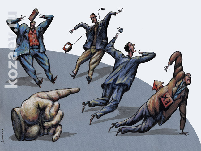 Случайность accident темур козаев карикатура temur kozaev cartoon caricature