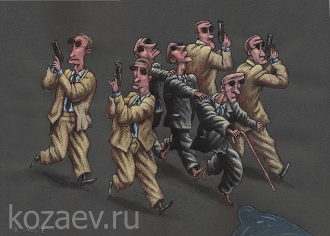 темур козаев карикатура temur kozaev cartoon caricature важные персоны VIP